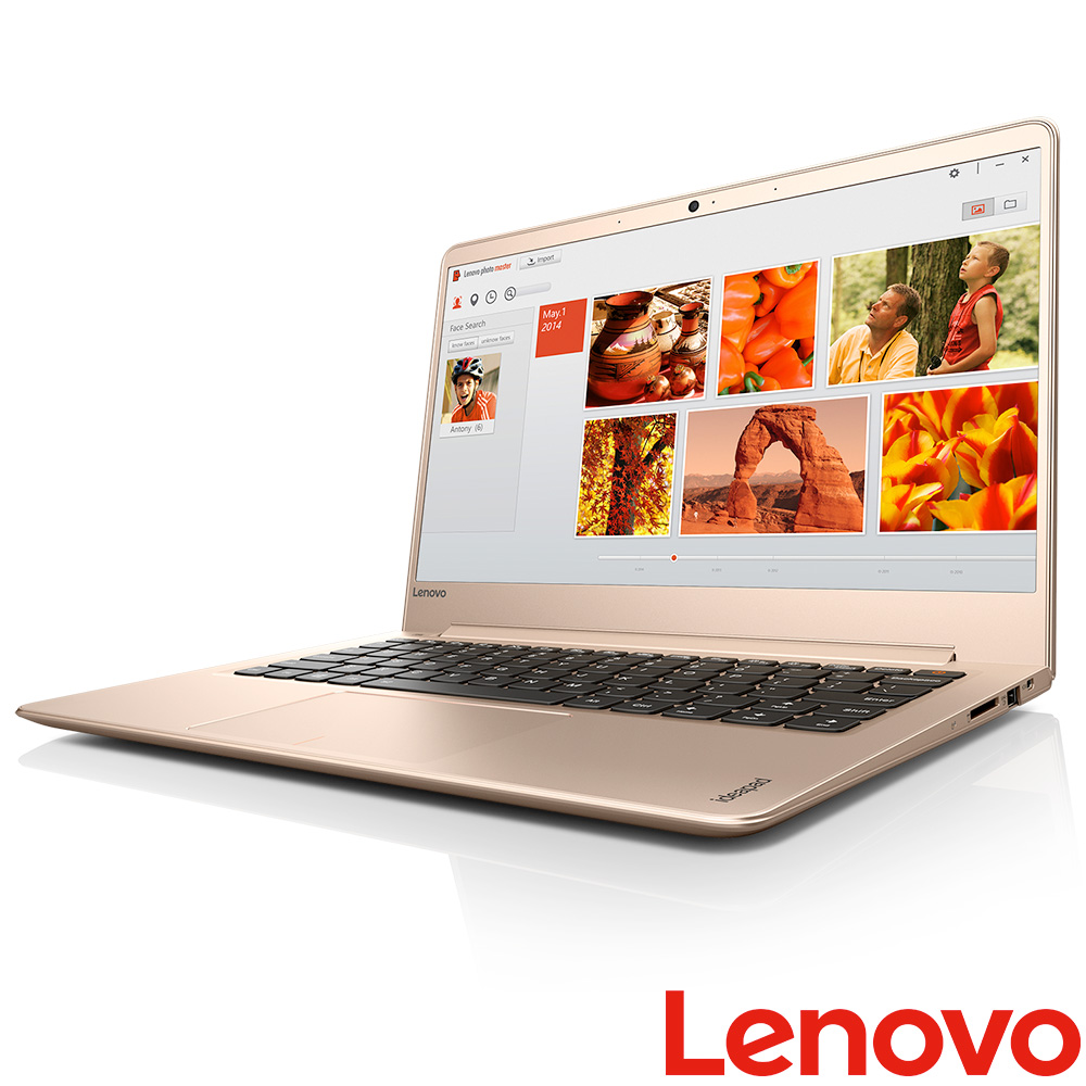Lenovo IdeaPad 710S 13吋 i5-7200U 256G SSD 極致輕薄筆電