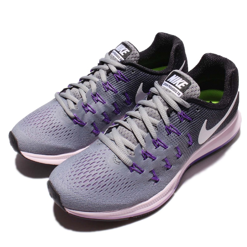 Nike Air Zoom Pegasus 33 女鞋
