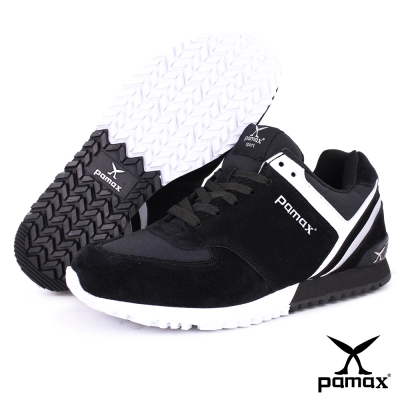 PAMAX帕瑪斯-第一機能止滑運動鞋、休閒鞋、慢跑鞋