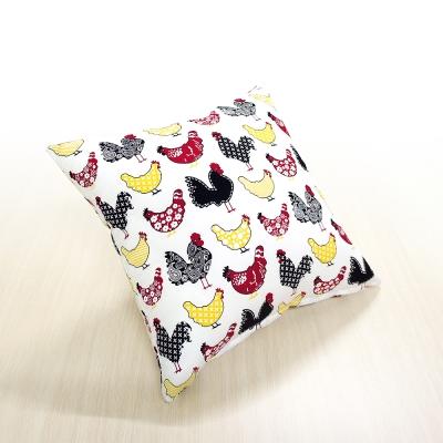 布安於室-大公雞抱枕1入含枕心