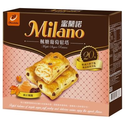 77 蜜蘭諾楓糖葡萄(12入)