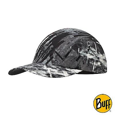 《BUFF》專業級跑帽 都市叢林 BF117230-937-10