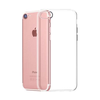 水漾-iPhone7 (4.7) 高透氣TPU軟殼