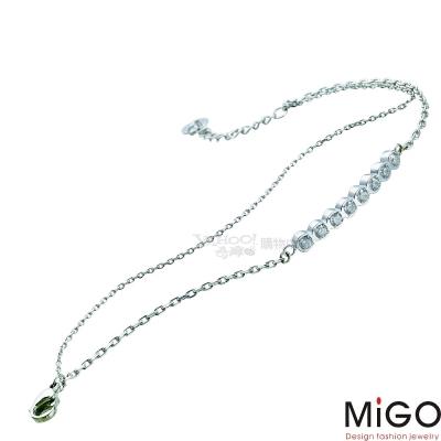 MiGO-繽紛手鍊