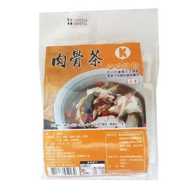 展瑄 肉骨茶調理包(120G)
