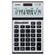 Casio卡西歐  JS-140TVS-SR 14位稅率計算機 product thumbnail 1