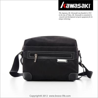 Kawasaki-優質流行PDA平板紳士包-KA148