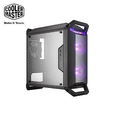 Cooler Master MasterBox Q 300 P 機殼