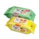 優生嬰兒柔濕巾80抽6包(清爽型) +  超厚柔濕巾80抽3包 product thumbnail 1