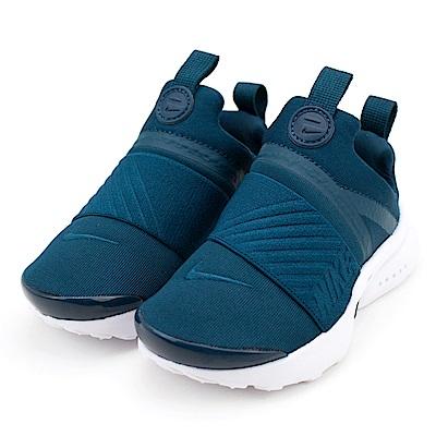 24H-NIKE-幼童鞋870019404-深藍