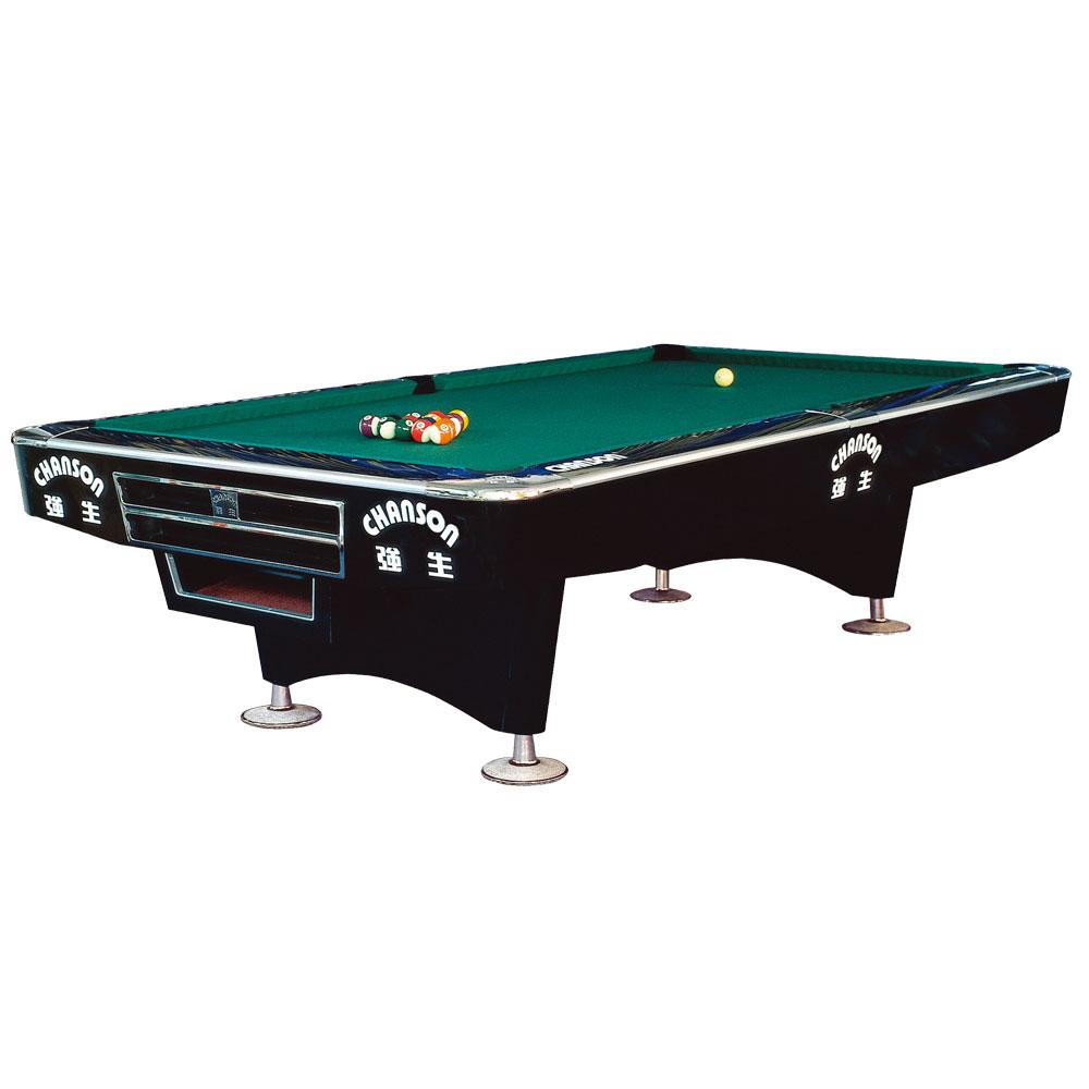 【Chanson】高貴型國際標準比賽用撞球檯(2508)