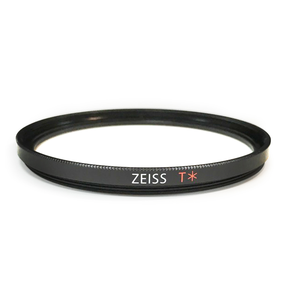 蔡司 Carl Zeiss T* UV 濾鏡 / 49mm