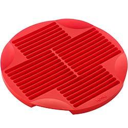 LEKUE 手指餅乾(紅)