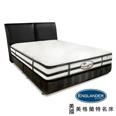 床的世界 美國美格蘭特青島涵碧樓專用 雙人加大三線 獨立筒床墊