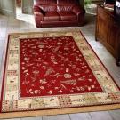 范登伯格 - 薩緹亞 進口地毯 - 花雨綻 (兩色可選) (160x230cm)