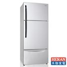 HERAN禾聯 481L DC直流變頻三門冰箱HRE-C4821V