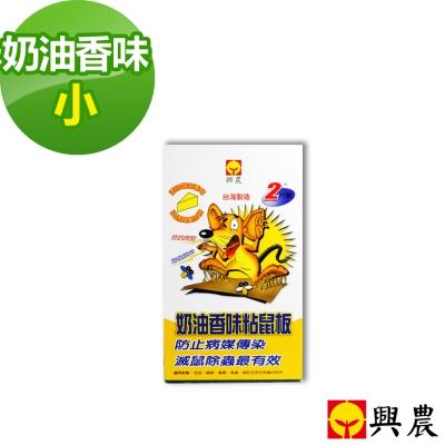興農 奶油黏鼠板2片裝 小(24.6X14.6cm)