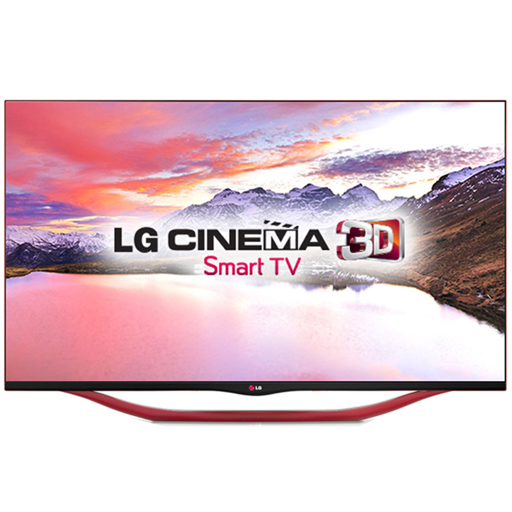 LG 42吋3D Smart TV智慧型液晶電視(42LA6800)