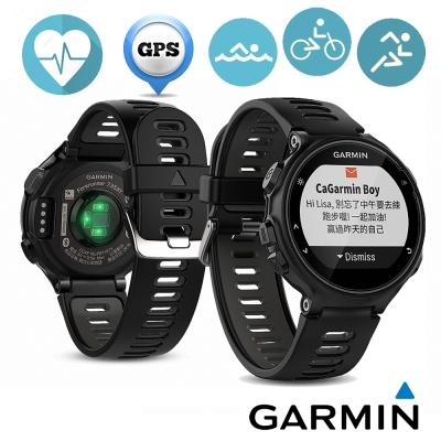 GARMIN-Forerunner-735XT-腕