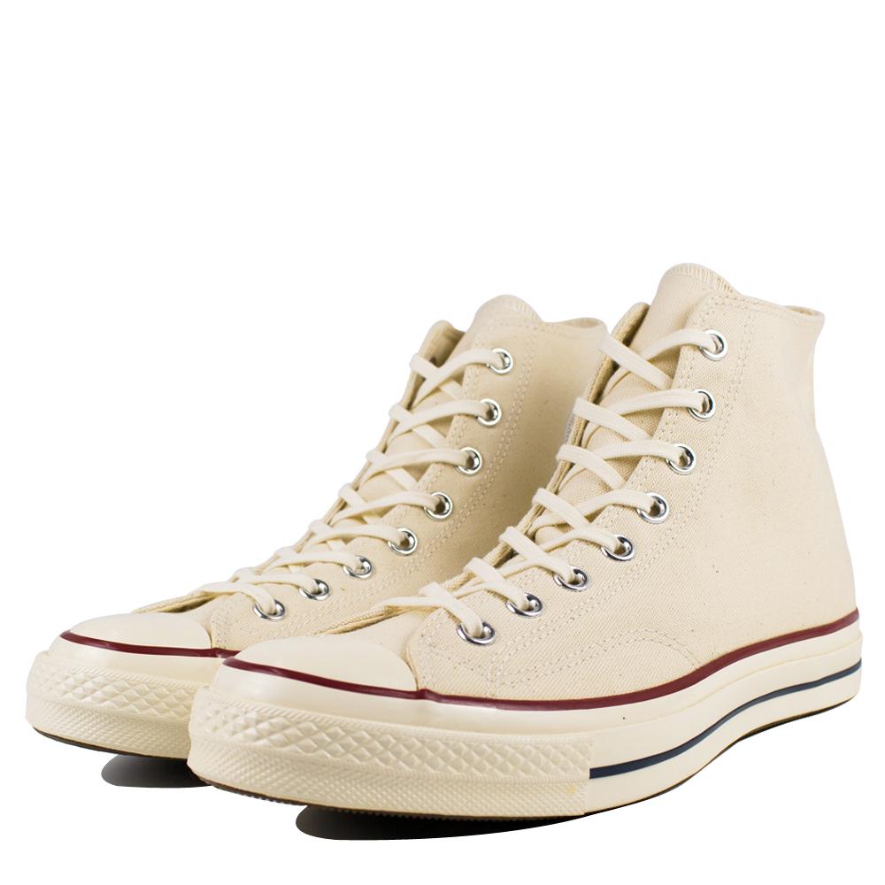 CONVERSE-女休閒鞋144755C-米白