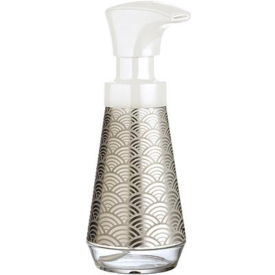CUISIPRO 蝕刻泡沫給皂器(摺扇)