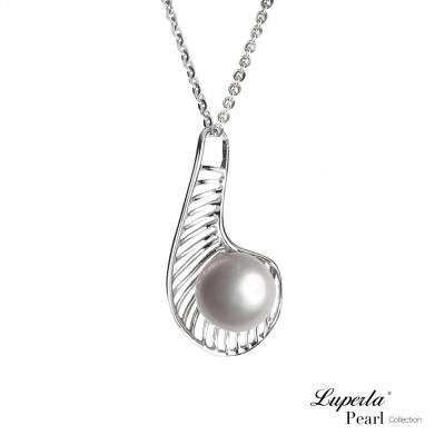 大東山珠寶 珍珠項鍊-情網