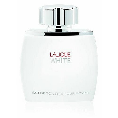 Lalique White Homme 白光時尚男性香水 125ml