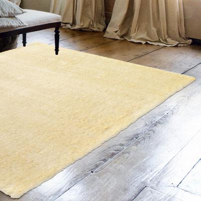 【Ambience】進口Bonnie類兔絨長毛毯-160x230cm 四色可選