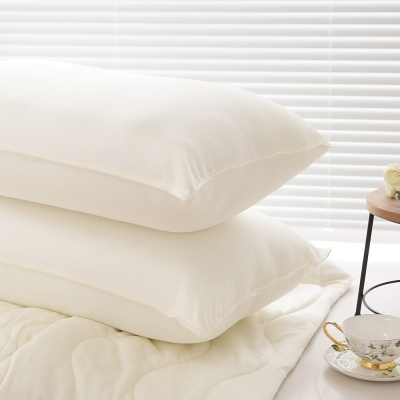 HOYACASA 漫步雲端 獨立筒枕頭(吸濕排汗處理)