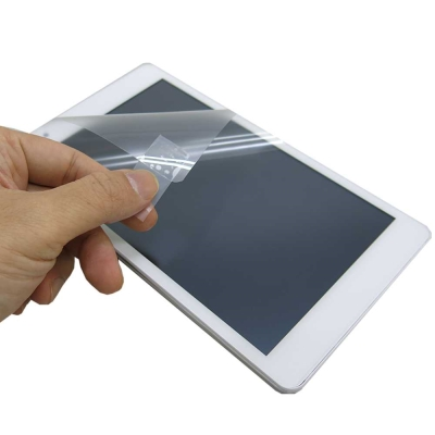 EZstick BenQ R80 平板亮面防藍光螢幕貼