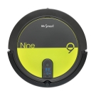 Mr.Smart 全新再進化 9S 高速氣旋移動吸塵掃地機器人(文青草綠)