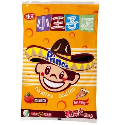 味王 小王子麵-墨西哥披薩(15gx20入)