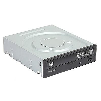 HP DVD1260I 24x 內接式 DVD 燒錄機 (SATA介面)