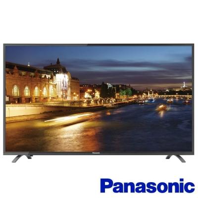 Panasonic國際-58吋FHD-LED液晶-視訊盒-TH-58D300W