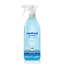 Method 美則 浴廁抗菌天然清潔劑-留蘭香薄荷 828ml