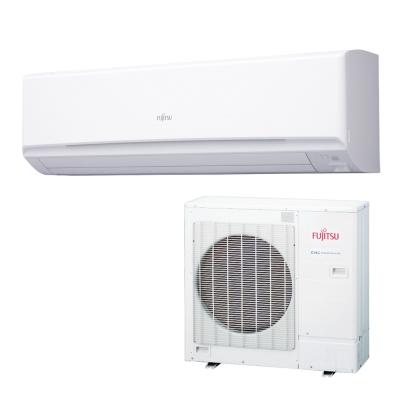 富士通標準14.5坪用高級M系列分離式冷暖氣ASCG090KMTA/AOCG090KMTA