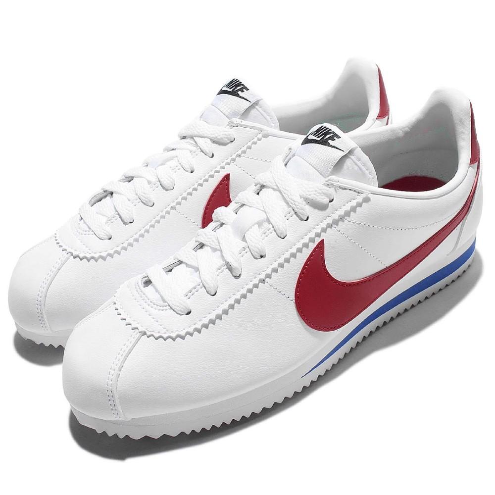 Nike Wmns Classic Cortez女鞋