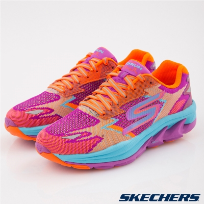 SKECHERS(女)跑步系列GO Run Ultra R-14005PROR