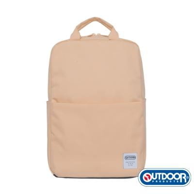 OUTDOOR- 極簡生活2.0系列-後背包-粉彩粉紅-OD49961PPK