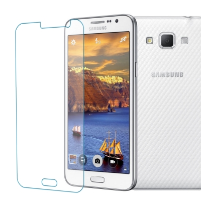 g-IDEA Samsung Galaxy Grand Max 高清超透螢幕保護...