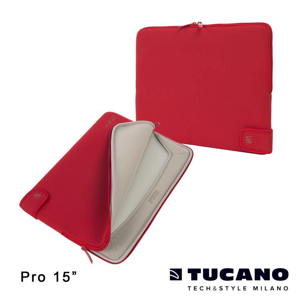 TUCANO CHARGE_UP MB Air/ Pro Retina 15吋專用雙重防震