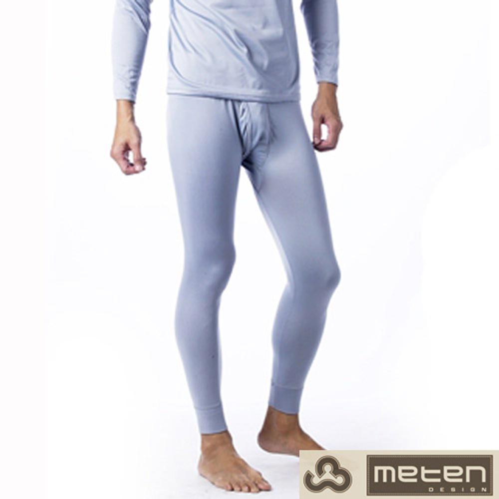 衛生褲 精典時尚彩色內刷毛衛生褲 5件組METEN