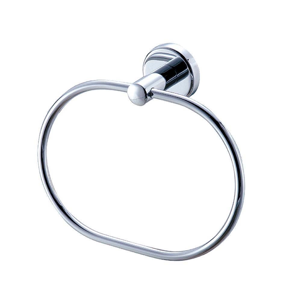 Bachor 銅衛浴配件-浴巾環