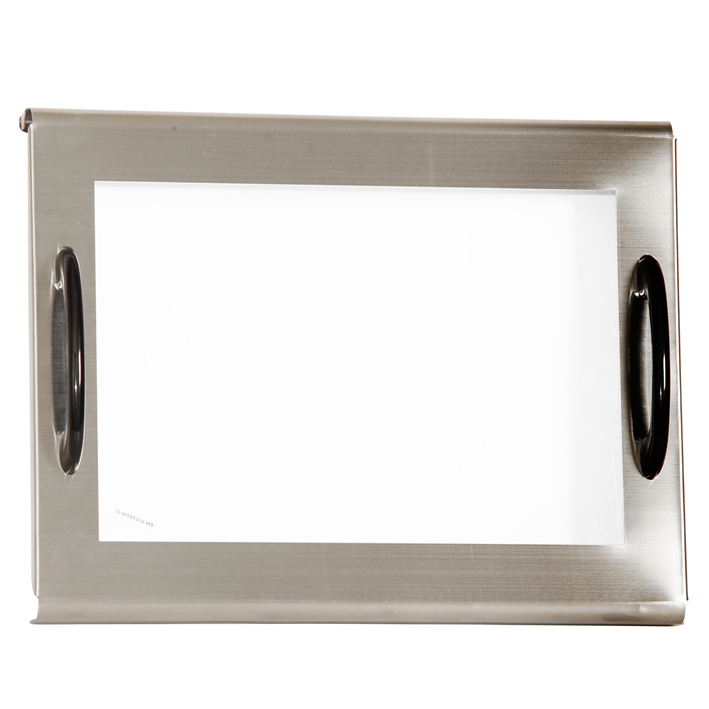 Excalibur 伊卡莉柏不鏽鋼透明門 SSCD