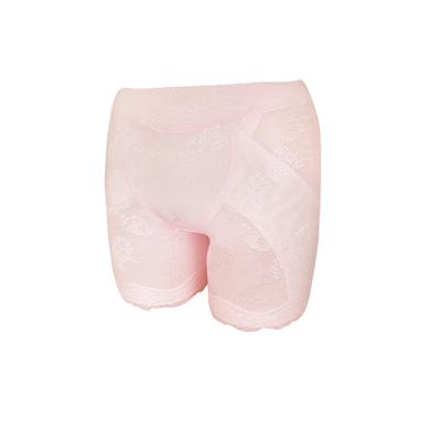 【曼黛瑪璉】魔幻美型短管束褲P3103 (甜漾粉)