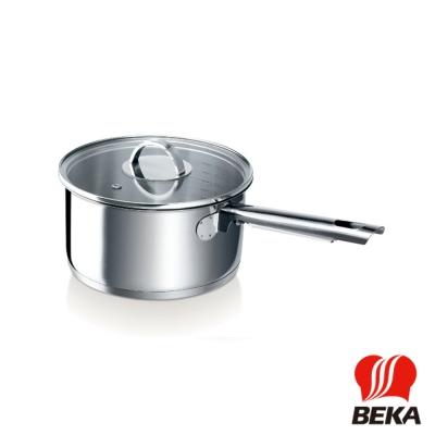 BEKA貝卡 ILANO伊納諾系列單柄湯鍋16cm