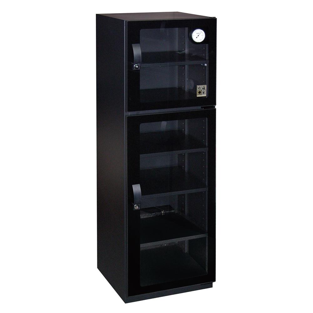 收藏家 163公升電子防潮箱 CD-205