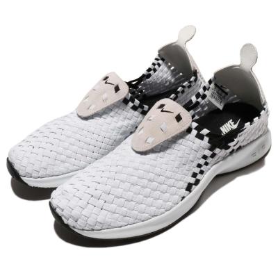 Nike休閒鞋Air Woven復古編織男鞋