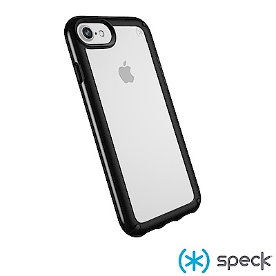 Speck Presidio SHOW iPhone 8 透明背蓋防摔保護殼