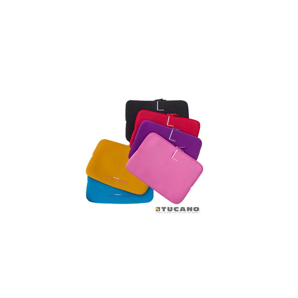 TUCANO COLORE 系列筆記型電腦專用內袋13-14吋(共六色)